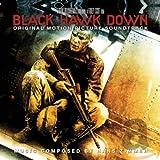: Black Hawk Down (Audio CD)