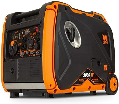 Save on WEN Portable Inverter Generators