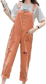 Popular agujero roto trabajo desgaste pantalones vaqueros pantalones para niñas pequeñas