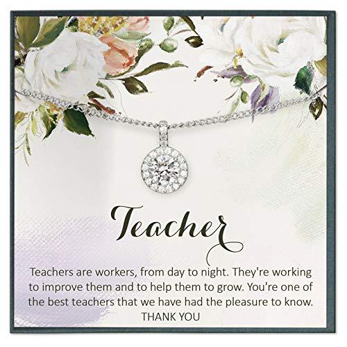 Teacher Retirement Gifts for Teacher Appreciation Gift for Retired Teacher, Retiring Teacher Gift, Thank You Teacher