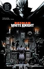 Batman - White Knight de Sean Murphy