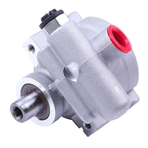 03 gmc envoy power steering pump - 9