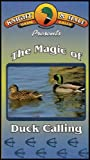 The Magic of Duck Calling (Fact Filled Duck Hunting and Calling) [VHS Video]