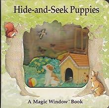 Hide-And-Seek Puppies