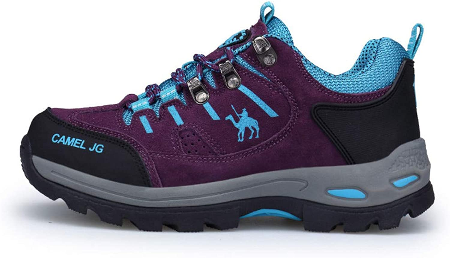 Women Hiking shoes Outdoor Sports Breathable Sneakers Mountain Climbing Ankle Boots