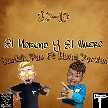 El Moreno y el Wueroo