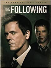 Following, The: S1 (DVD)