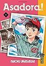 Asadora!, tome 4 par Urasawa