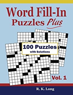 fill puzzles