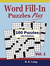 Best word fill-in puzzle book Reviews