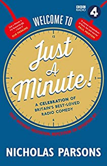 Welcome To Just A Minute! - A Celebration Of Britain's Best-Loved Radio Comedy
