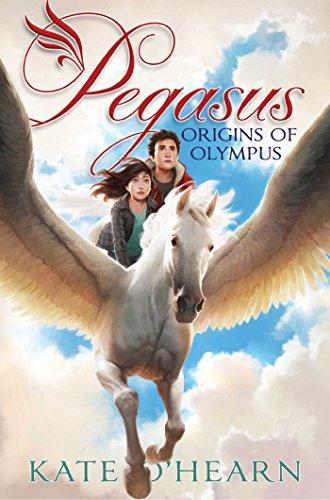 The Origins of Olympus