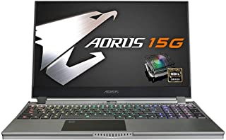 NOTEBOOKS AORUS 15G XB-8FR6150MH