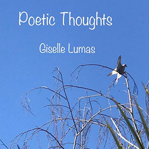 Poetic Thoughts audiobook cover art
