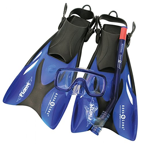 Aqua Lung Sport Schnorchelset für...