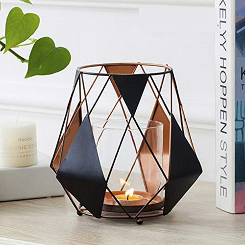 NMKL lamp, lantaarn, zwart, kandelaarn, metaal, Nordic groot, kandelaar, kandelaar, decoratie voor thuis