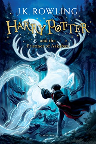 Harry Potter and the Prisoner of Azkaban (Harry Potter 3, Band 3)