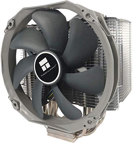 per Intel LGA775//1155 AMD Core 2 2200rpm ventola silenziosa di raffreddamento della CPU Dissipatore Di Calore refrigeratori