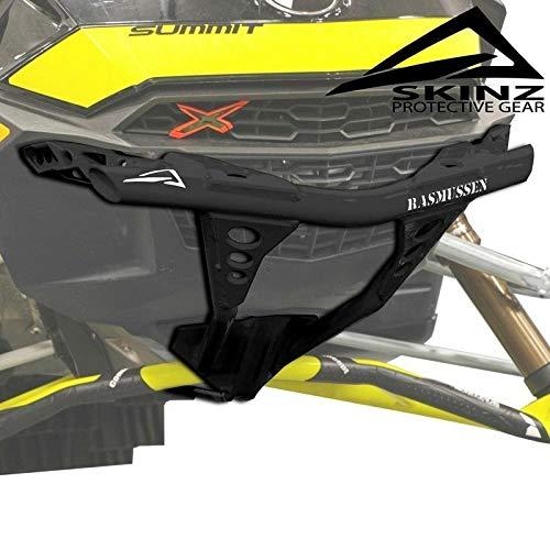 ski doo front bumper - 2