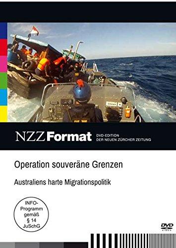 Operation souveräne Grenzen: Australiens harte Migrationspolitik - NZZ Format
