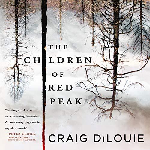 The Children of Red Peak Titelbild