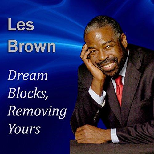Dream Blocks, Removing Yours  Audiolibri