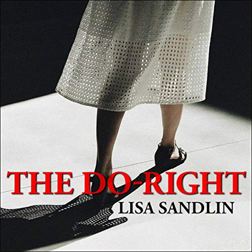The Do-Right cover art