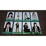 長沢菜々香 生写真 コンプ 避雷針 5thシングル スーツ衣装 欅坂46