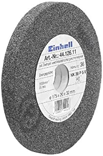 uxcell 118# Grit 100mm 4 Outer Dia Flap Sanding Disc Abrasive Wheel
