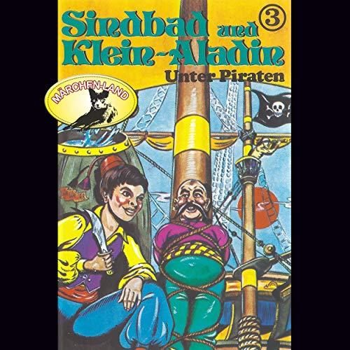Unter Piraten cover art