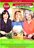 Food Network Holiday Best (3 Disc Set)