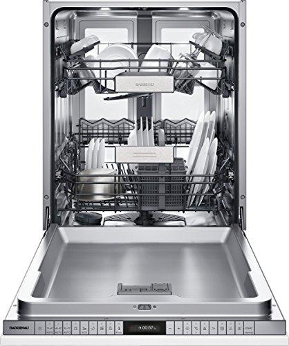 GAGGENAU Spülmaschine A integrierbar DF 481162von 60cm