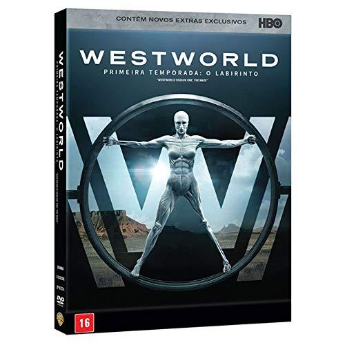 Westworld – Primeira Temporada: O Labirinto