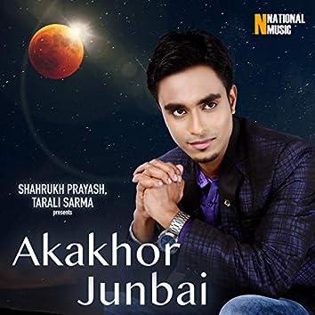 Akakhor Junbai - Single