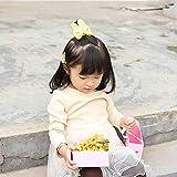 Zoom IMG-2 mollette capelli bambina scatola regalo