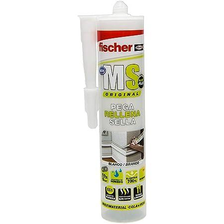 Fischer MS Plus Cartucho