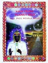 Man from Planet Rizq (Study Book One: Supreme Mathematics Class A)