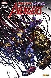 Avengers N°07 de Jason Aaron
