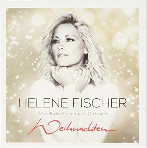Weihnachten: Deluxe Edition by Helene Fischer (2014-08-03)