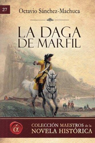La Daga De Marfil