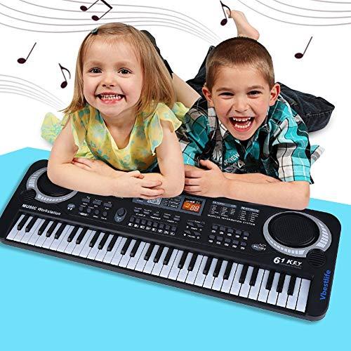 teclados musicales para niños fabricante Vbestlife