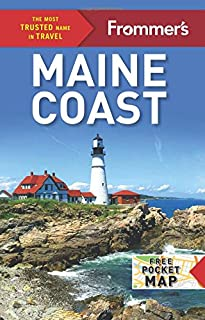 Best detailed map of maine coast Reviews