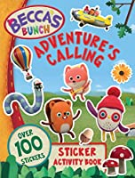 Becca's Bunch: Sticker Activity Book (Becca Bunch)