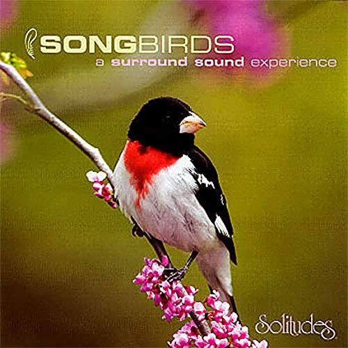 Songbirds: A Surround Sound Experience [SACD]
