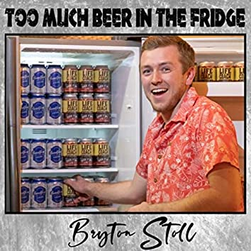 Too Much Beer in the Fridge