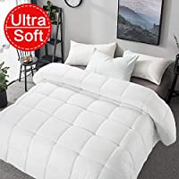 Meritlife All Seasons 2000 Series Soft Smooth Comforter