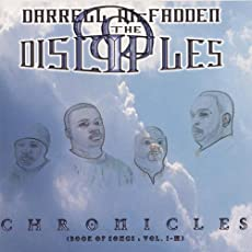 Chronicles (Book of Songs-Vol.I-Iii)