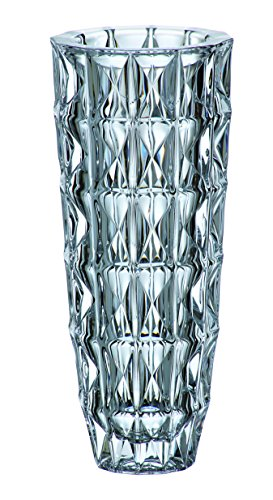 Fade Vaso Vetro altezza cm. 33 mod. Diamond