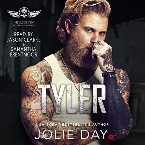 Tyler cover art