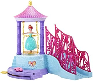 Disney Princess Water Palace Bath Playset (Discontinued by manufacturer)